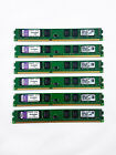 Kingston 4GB DDR3 - 1333MHz DIMM 240 KVR1333D3N9/4G RAM Modul