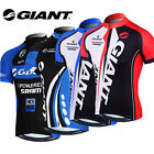 giant clothing - New GIANT Team Cycling Bike Bicycle Clothing Clothes Women Men Cycling Jersey