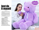 Giant TEDDY BEAR Plush Toys Large Beanbag Stuffed Soft Girlfriend Valentine Gift