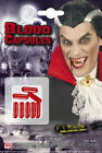 Non Toxic Blood Capsules Vampire Zombie Carrie Bloody Horror Trick FX Effect