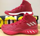 Men - Adidas 2017 Crazy Explosive Mens Basketball Shoes BY3770