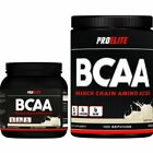 Pro Elite BCAA Intra Workout Amino Acids Muscle Recovery 250g/ 500g
