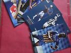 2017/18 SHREWSBURY HOME PROGRAMMES CHOOSE FROM ( INC WEST HAM FA CUP)