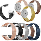 Watch Band Stainless Steel Bracelet Wristband For Samsung Gear S2 SM-R720 / R730