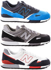New Balance U446 Womens Sneakers Suede Retro Running Shoes Casual Trainers New