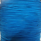 1/4' Blue Shock Cord Marine Grade Bungee Heavy Duty Tie Down Stretch Rope Band