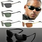 Men's Polarized Driving Outdoor Sports Sunglasses Fashion Glasses UV400