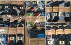 48 PAIRS OF MENS SOCKS ASSORTED SIZE 6-11 WHOLESALE JOB LOT CAR BOOT