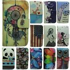 1x Cute Magnetic Wallet flip case cover for Motorola Moto Z2 Play / Moto Z2