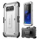Galaxy S8 ACTIVE : SUPCASE UBPRO Full Cover With Screen Protector for S8 ACTIVE <br/> [SUPCASE&reg; OFFICIAL] SHIPS FAST FROM ATLANTA GA, USA!!