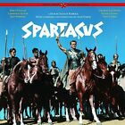 Spartacus - Alex North (2017, Vinyl NEU)