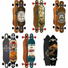 Arbor Longboards Complete GENESIS AXIS Sizzler GT Skateboards NEW
