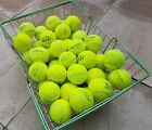 Used Tennis Balls-15 20 30 50 60-Games / Dog Ball / Toy. Machine Washed 15% OFF