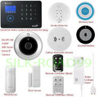 DIGOO Wireless Home Security Door Alarm Burglar System Infrared Motion DIY Kits