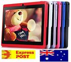 """7"""" Android 4.4 Quad Core Kids Tablet PC Dual Camera  WiFi  + Q88, SALE. 7inch"""