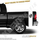 MOPAR SKULL Dodge Ram 1500 2500 Truck Bed Stripes Vinyl Decal Graphics Stickers $29.95 USD on eBay