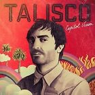 Capitol Vision (Inkl.MP3 Download-Code) - TALISCO [LP]
