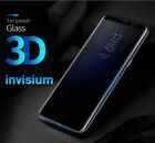 Samsung Galaxy Note 8 INVISIUM 3D Tempered Glass Full Coverage Screen Protector