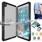 """for New iPad 9.7"""" (2017) Waterproof Shockproof Dirt Proof Heavy Duty Case Cover"""