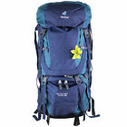 Deuter Aircontact Air Contact Hiking Rucksack Hiking Backpack Backpack Tornister