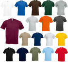 Fruit of the Loom Men's (S-2XL) & Short Sleeves HEAVY...