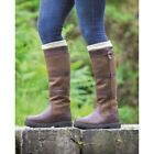 Shires Moretta Nella Long WATERPROOF ZIP UP Boots STANDARD - EXTRA WIDE CALF ALL