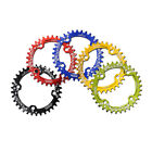 XT 104BCD Bicycle Chainring 32T/34T/36T Narrow Wide Round Oval Crankset Plate CA