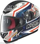 Nolan X-802R Melandri Replica Full Face Motorcycle Helmet - Last Few