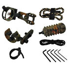 5Color Compound Bow Accessories Sight Kits Arrow Rest Stabilizer Bow Basic Tools