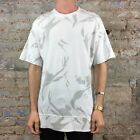 Addict Mens Jersey She Camo Tee T-Shirt New - Size: M - White