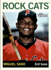2013 Topps Heritage Minors Baseball Base Singles #1-113 (Pick Your Cards)