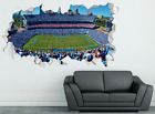 Tennessee Titans Stadium Wall Decal 3D Smashed Sticker Mural NFL Decor OP270 on eBay