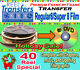 Convert your 8mm Home movies to DVD  (40 reel Holiday Special!!)