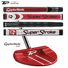 "TaylorMade TP Red Collection Ardmore Putter Center Shaft  32""- 37"" New 2018"