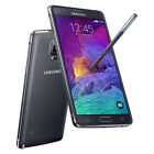 Samsung Galaxy Note 4 32GB Smartphone Unlocked AT&T Verizon Sprint T-Mobile