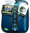 Arctic Zone Ultra High Performance Lunch Pack/Box/Bag with Ice Walls