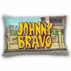 JOHNNY BRAVO Like Elvis Funny Cartoon Pillow Case Only