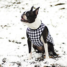 Waterproof and breathable warm Dog rug coat HOUNDSTOOTH