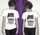 Asking Alexandria Unisex Cotton T-Shirt Youth & Adult Sizes S M L XL