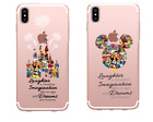 Cartoon Quotes Soft Silicone Protector Phone Case Cover Skin For Apple iPhone X