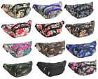 Fashion Waist Fanny Pack Travel Utility Bag