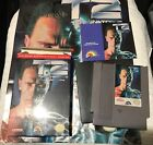 Nintendo NES Game Lot ORIGINAL -- ALL (AUTHENTICATED--CLEANED--TESTED)