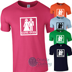 Funny T-Shirt for the Groom Stag Night - GAME OVER