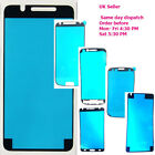 Samsung Galaxy S3 S4 S4 MINI S6 S2 S7 Front Touch Screen Adhesive Glue Sticker