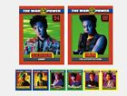 EXO THE POWER OF MUSIC SMTOWN SM SUM GOODS LENTICULAR POSTCARD COLLECT BOOK