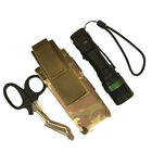 Tactical Molle EMT Medical Scissor Tool Pouch Holder Paramedic Accs Bag Black CP