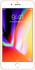 NEW Apple iPhone 8 64GB Factory Unlocked Apple Warranty Gold, Silver, Space Gray