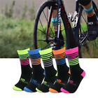 Riding Cycling Socks Anti-sweat Breathable Sport Running Bicycle Ankle Socks