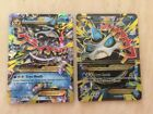 Mega Glalie 35/162 And 156/162 EX Full Art NM Breakthrough Pokemom Cards