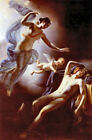 Diana and Endymion (classic artist print)
